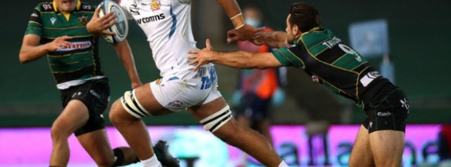 Looking ahead to Exeter Chiefs vs Northampton Saints - Champions Cup QF