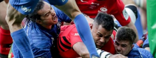 Looking ahead to Leinster vs Saracens - Champions Cup QF