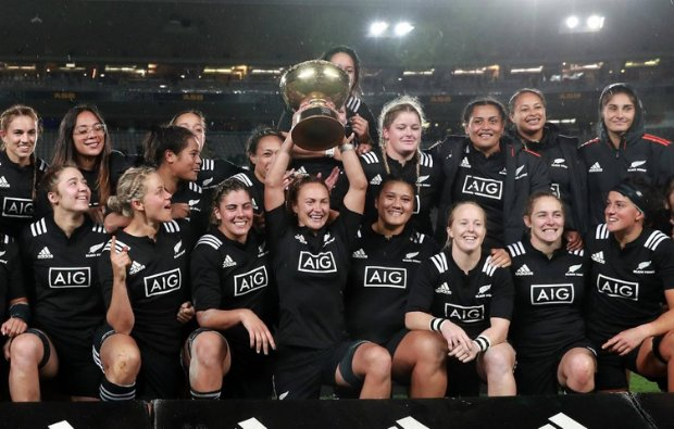 black-ferns