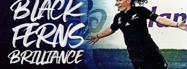 Best Black Ferns Moments at RWC 2017 | Haka, Tries and More