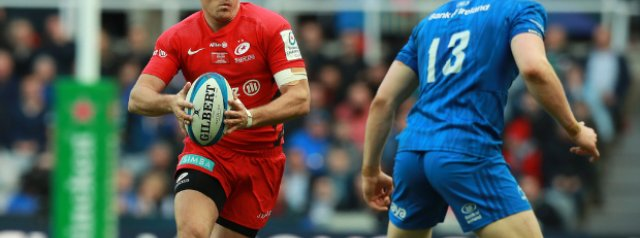 Champions Cup | Leinster v Saracens line ups and preview