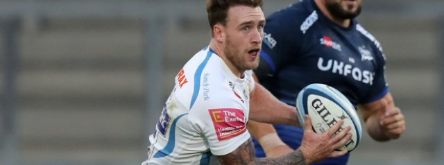 Champions Cup | Exeter Chiefs Vs Saints lineups & preview