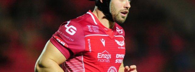 WATCH: Leigh Halfpenny's sensational try saving tackle