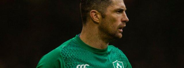 Rob Kearney calls time on brilliant career