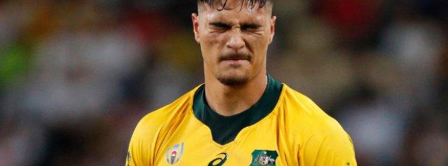 Jordan Petaia hit with another injury - report