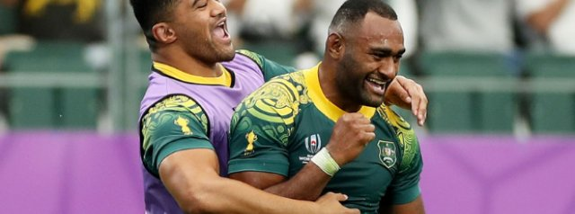 Wallabies star joins the Western Force