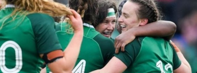 Rescheduled Dates Confirmed for Women's Six Nations
