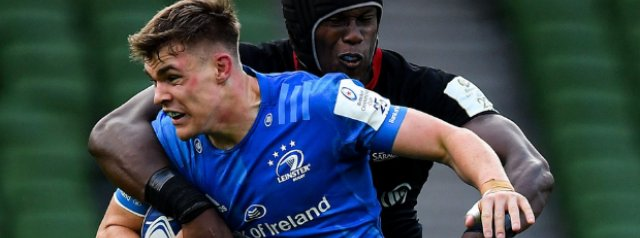 Champions Cup QF Stats Leaders: Most Tackles, Carries, Metres Gained, Defenders Beaten and More