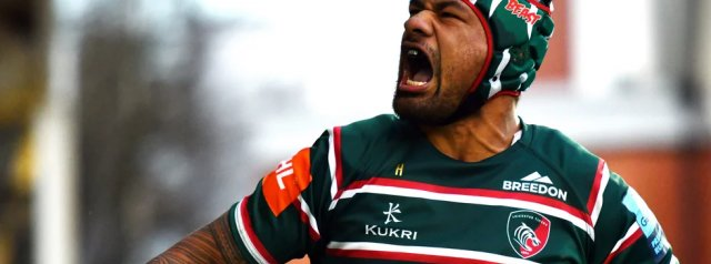 Leicester Tigers injury update ahead of Toulon