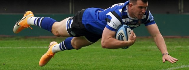 Bath run riot to beat Gloucester