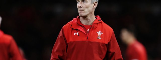 Rob Howley lands his first coaching job since gambling ban