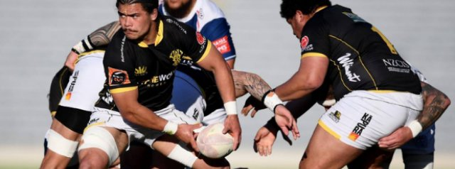 Mitre 10 Cup Round 3 Preview - Wellington vs Bay Of Plenty