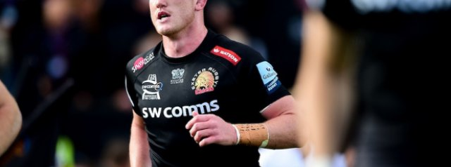 Team News: Exeter drop Vermeulen, Toulouse stick with winning formula