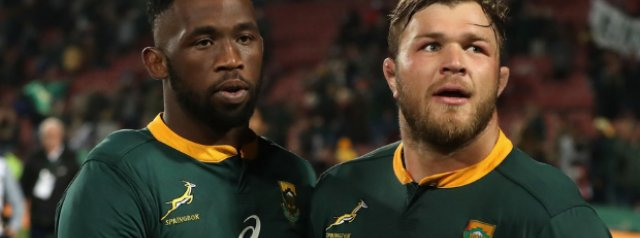 Coaches pick star-studded teams for Springbok Green v Gold Showdown