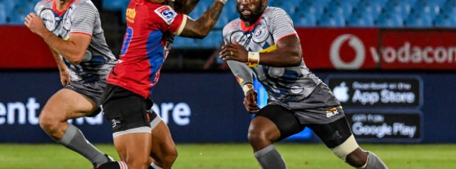 SA Rugby Confirm Super Rugby Unlocked Fixtures and Format