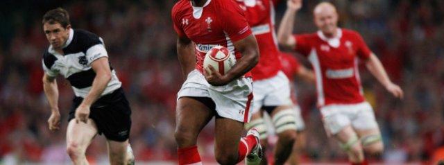Scarlets sign journeyman Welsh international