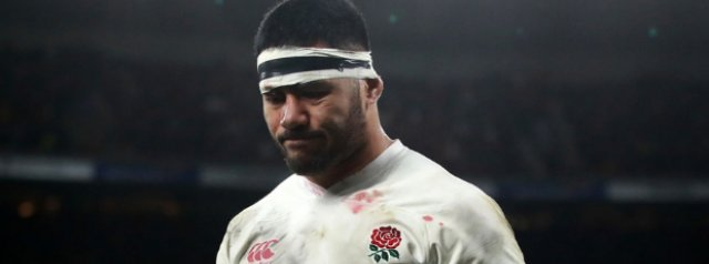 Manu Tuilagi ruled out for 6 months