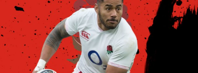 Next In Line? Who Could Eddie Jones Turn To With Manu Tuilagi Injured