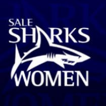 Sale Sharks Women Logo