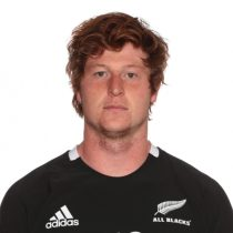 Cullen Grace rugby player