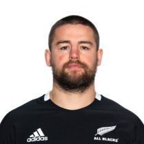 Dane Coles rugby player