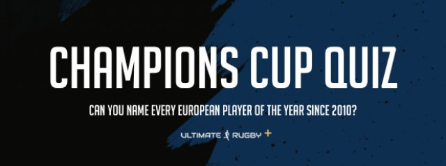 QUIZ: Can You Name Every European Player of the Year Since 2010?