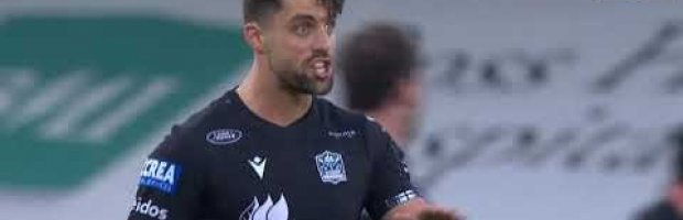 PRO 14 Highlights: Glasgow Warriors Vs Scarlets