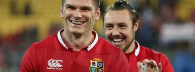 Premiership Players Set To Miss The British & Irish Lions' Clash With Japan