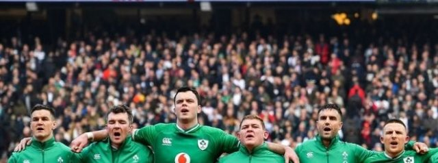 Six Nations Preview: Ireland vs Italy