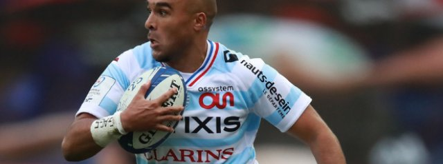 The best of the weekend's TOP14 action: A Paris derby and two teams licking their wounds