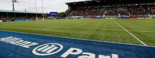 Allianz Park name change confirmed