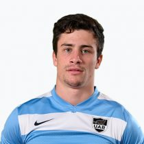 Bautista Delguy rugby player
