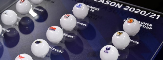 Winners & Losers: Champions Cup Draw