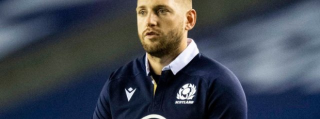Scotland Team: Hogg returns and Russell starts against Wales