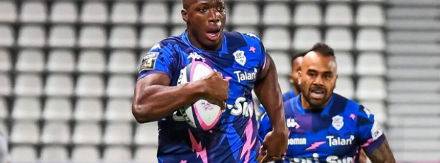 Charles Ollivon's potential replacement puts in an incredible shift against La Rochelle