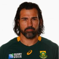 Victor Matfield rugby player