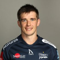 AJ MacGinty rugby player
