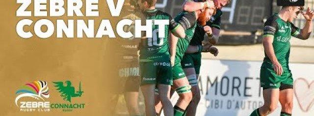 PRO 14 RD 7 Highlights: Zebre v Connacht