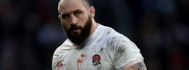 Joe Marler in contention for Welsh test