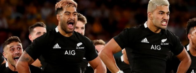 Akira Ioane starts for the All Blacks 'vital' test against Argentina
