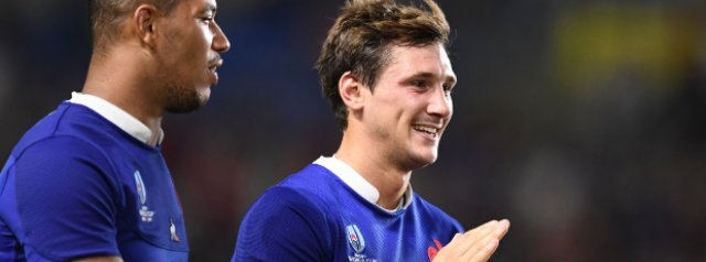 Fabien Galthie makes 13 changes for Les Bleus' Italian Test
