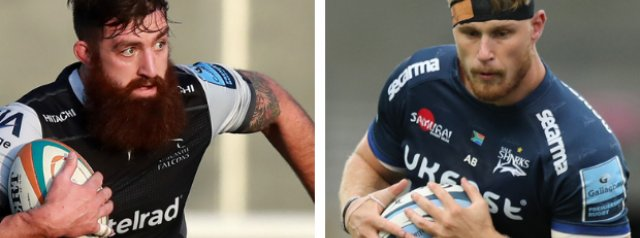 Preview: Sale Sharks tackle Falcons at Kingston Park