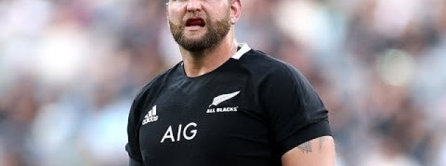 SPOTLIGHT | Joe Moody ahead of his 50th Test for the All Blacks