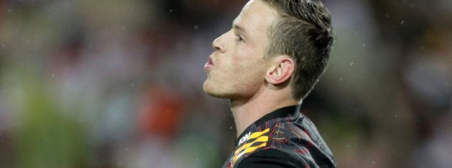 Brad Weber extends Chiefs stay
