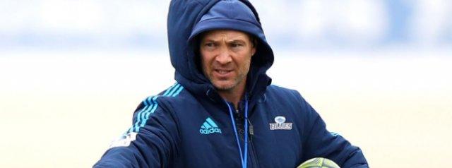 Blues coaching group extend roles under head coach Leon MacDonald