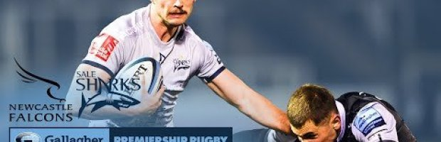 Premiership Highlights: Newcastle v Sale Sharks