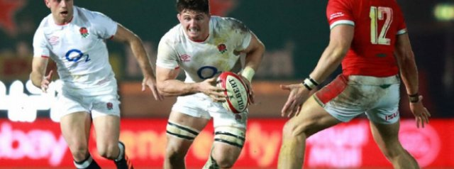 Autumn Nations Cups top stats performers - most tackles, running metres & more