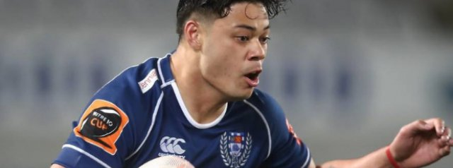 Blues unveil 2021 squad including Pat Lam's nephew AJ