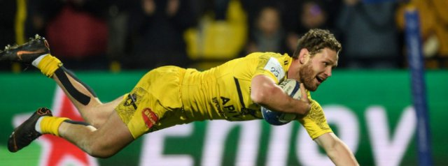 Top 14 - France's finest ready themselves for battle in Round 11