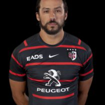 Clement Poitrenaud rugby player